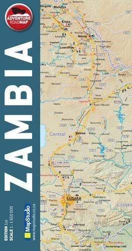 9781770265479: Zambia: MS.R81