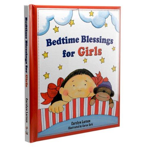 9781770360990: Bedtime Blessings for Girls