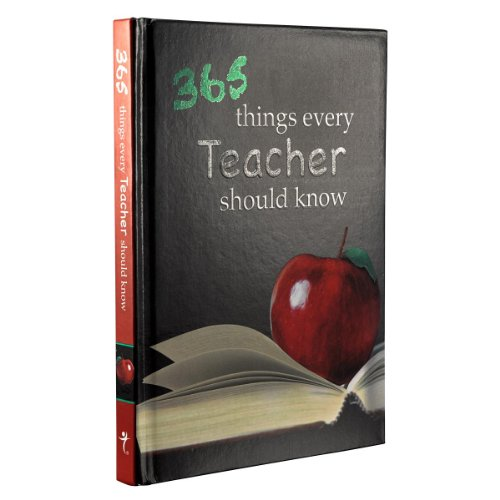 365 Things Every Teacher Should Know: Wilma le Roux