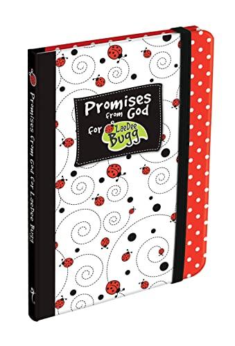 Promises from God for Laedee Bugg: Christian Art Gift