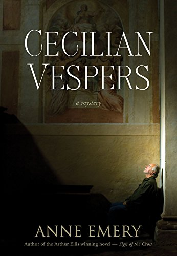9781770410237: Cecilian Vespers: A Mystery (A Collins-Burke Mystery)