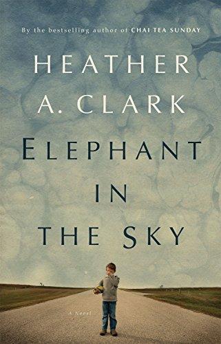 Elephant in the Sky: A Novel: Clark, Heather A