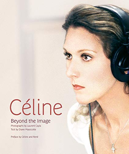 Celine: Beyond the Image (Hardcover)