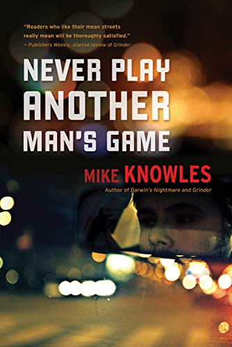 9781770410978: Never Play Another Man's Game (A Wilson Mystery)