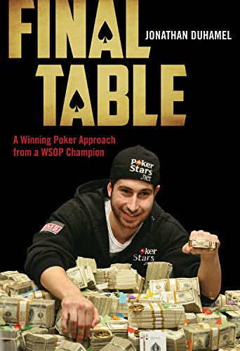 Final Table: Jonathan Duhamel