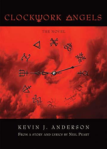 9781770411210: Clockwork Angels