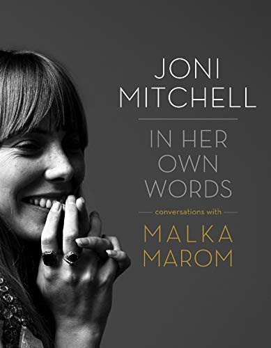 9781770411326: Joni Mitchell: In Her Own Words