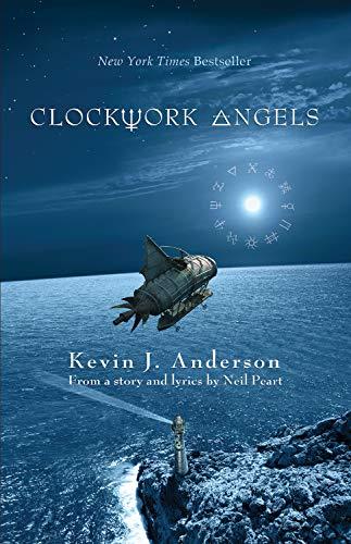 9781770411562: Clockwork Angels