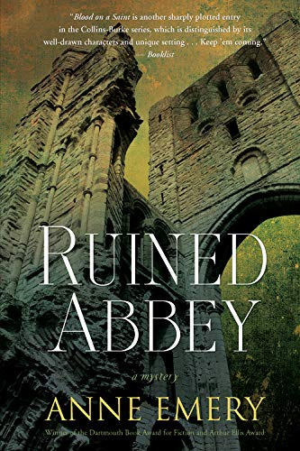 Ruined Abbey: A Collins-Burke Mystery: Emery, Anne