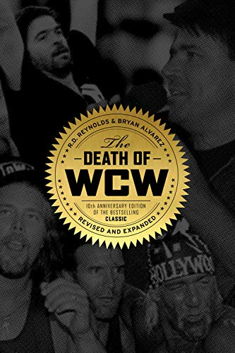 The Death of WCW Format: Paperback