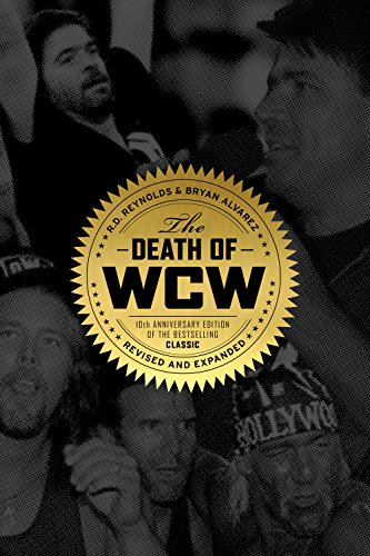 The Death of Wcw