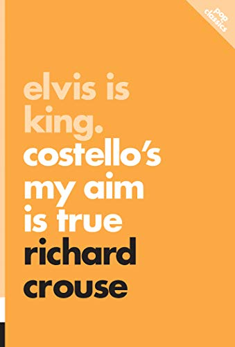 Elvis is King (Pop Classic): Crouse, Richard