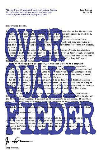 Overqualifieder: Comeau, Joey
