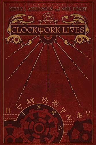 9781770412941: Clockwork Lives