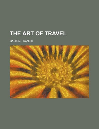 9781770450400: The Art of Travel