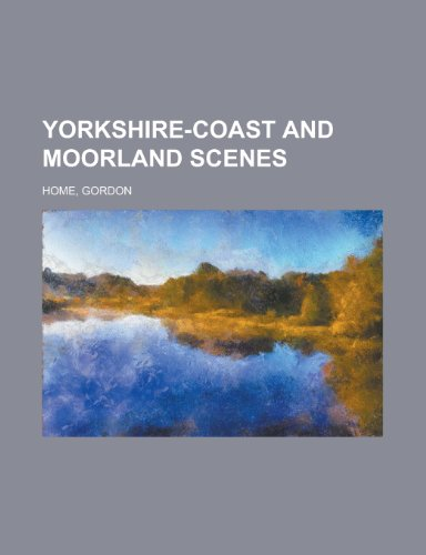 9781770452411: Yorkshire-Coast and Moorland Scenes