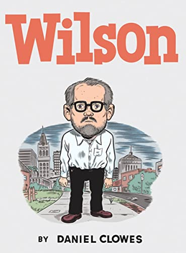 Wilson (Signed First Edition)