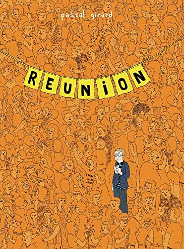 9781770460379: Reunion