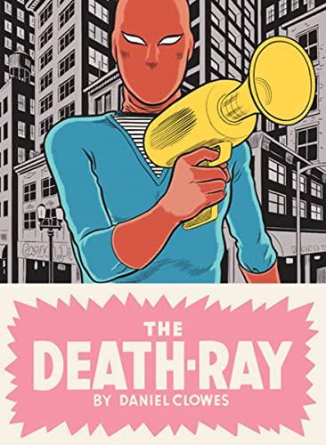 The Death-Ray: Clowes, Daniel