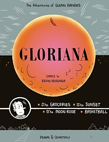 9781770460614: Gloriana