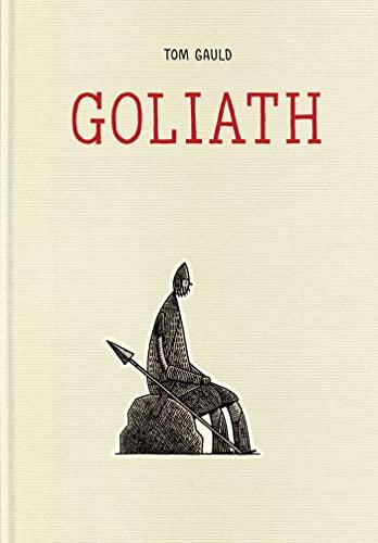 9781770460652: Goliath