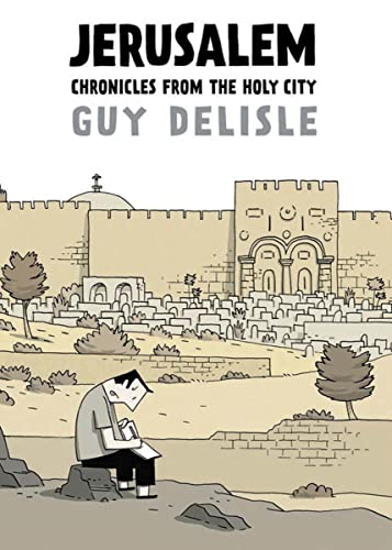 9781770460713: Jerusalem: Chronicles from the Holy City
