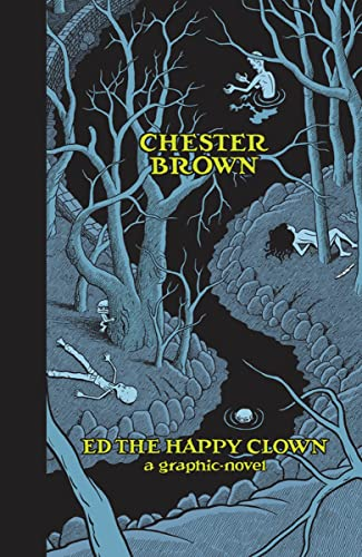 9781770460751: Ed the Happy Clown