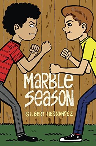 9781770460867: Marble Season