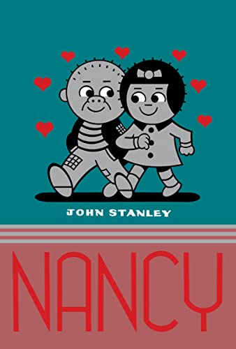 Nancy: Stanley, John
