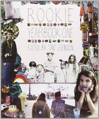 9781770461123: Rookie Yearbook One