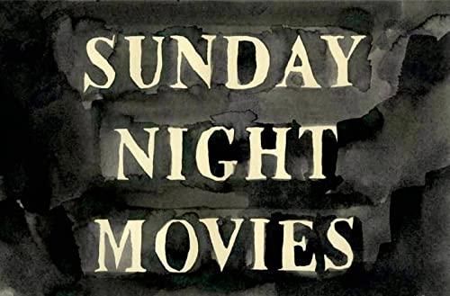 9781770461277: Sunday Night Movies