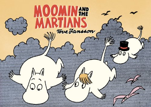 9781770461420: Moomin and the Martians