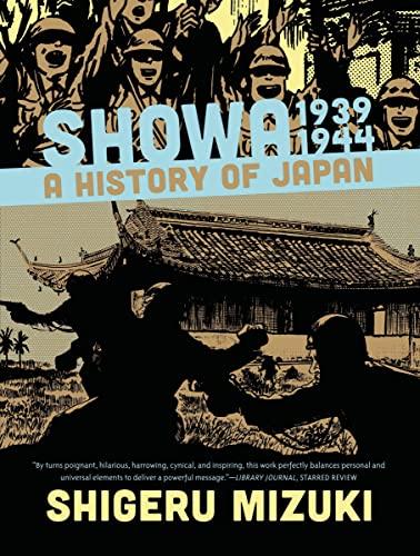 9781770461512: Showa 1939-1944: A History of Japan (Showa: A History of Japan)