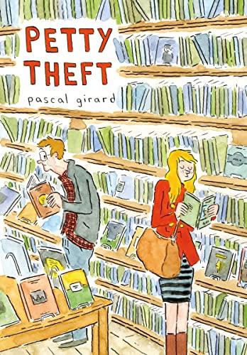 Petty Theft: Girard, Pascal
