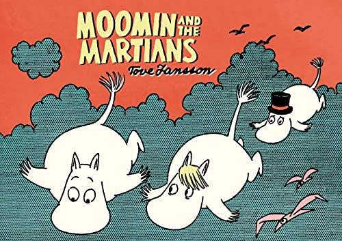 9781770462038: Moomin and the Martians