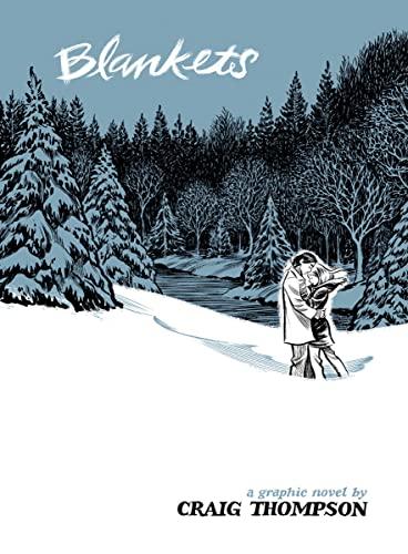 Blankets: Craig Thompson