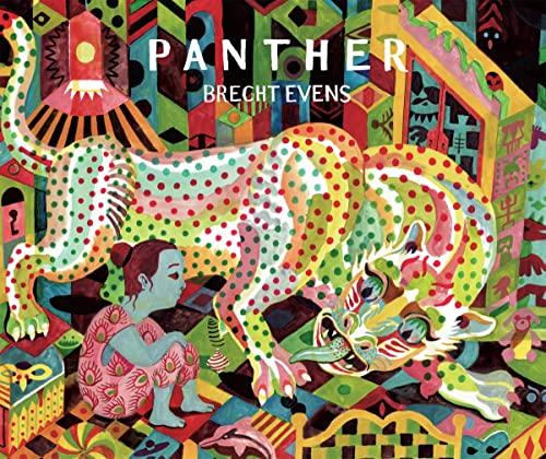 Panther: Evens, Brecht