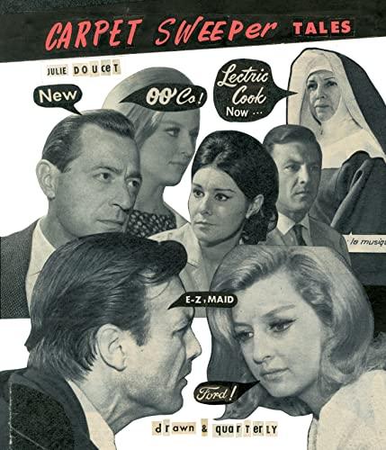 9781770462397: Carpet Sweeper Tales