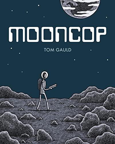 9781770462540: Mooncop