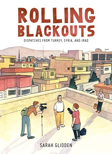 Rolling Blackouts Format: Hardcover