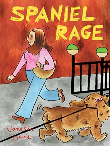 9781770462564: Spaniel Rage