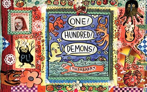 9781770462779: One Hundred Demons