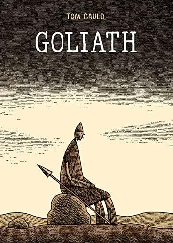 9781770462991: Goliath