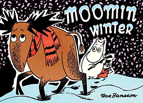 9781770463103: Moomin Winter