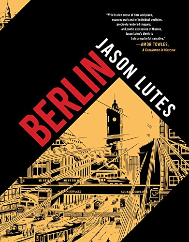 9781770463264: Berlin