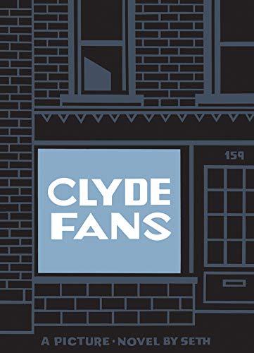 9781770463578: Clyde Fans