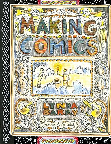 9781770463691: Making Comics