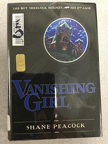 9781770491991: Vanishing Girl