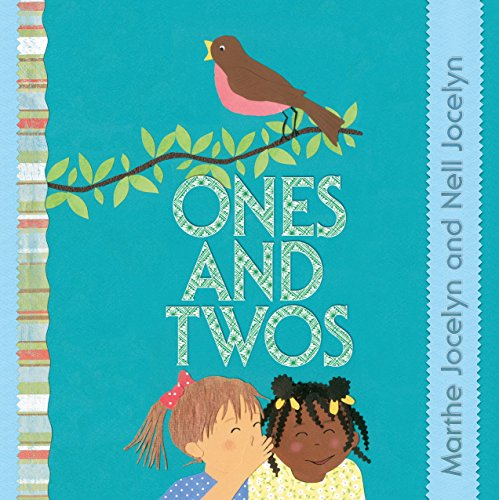 Ones and Twos: Jocelyn, Marthe; Jocelyn, Nell