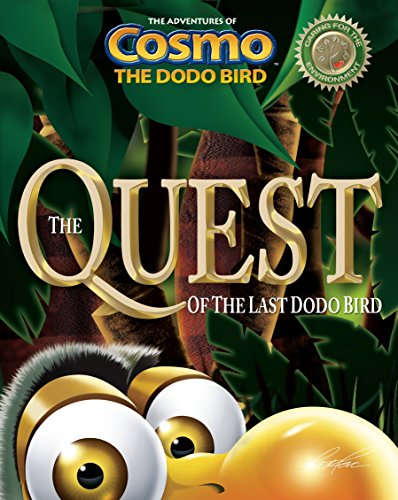 9781770492417: The Quest of the Last Dodo Bird